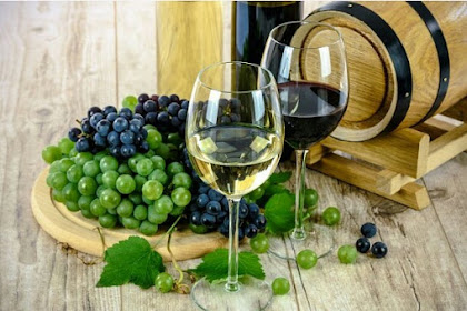 6 Greats Benefits of Grapes for Health