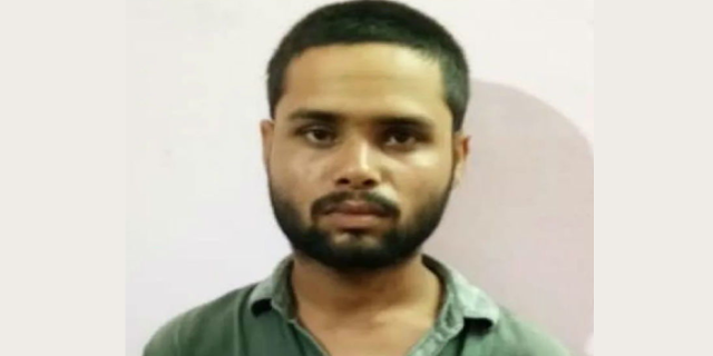 SIDHI के शिक्षक का बेटा सौरभ, पाकिस्तानी कनेक्शन के आरोप में गिरफ्तार | MP NEWS