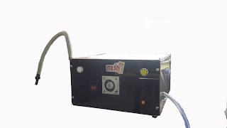 Mesin Pengisi Cairan dan Minyak Portable 1 Nozzle CHM-D7