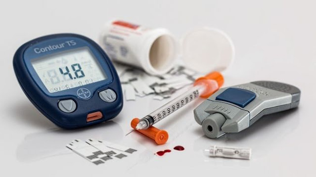 Ahli Spanish Sebut Virus Corona Covid-19 Bisa Sebabkan Diabetes