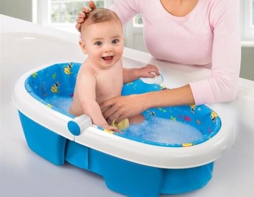Tips Jitu Memilih Sabun Bayi yang Tepat untuk Perawatan Sehari-hari