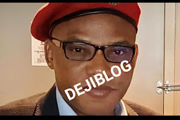 IPOB: Ohanaeze Declares Nnamdi Kanu's Reign Of Terror Over