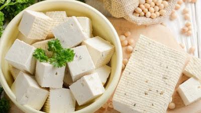 6 Cara Membuat Tahu, Mulai Tahu Susu, Egg Tofu, sampai Kembang Tahu