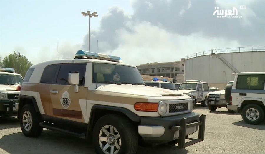 Σ. Αραβία: Επίθεση σε τελετή Γάλλων σε νεκροταφείο
