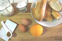 tortilla pan dulce duro receta pasos tradicional abuela ingredientes