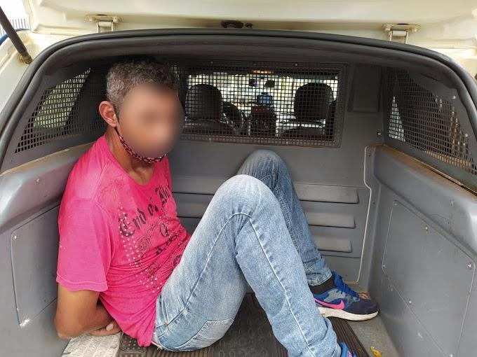 GCMs detém homem após furto de bicicleta elétrica no centro de Araçatuba