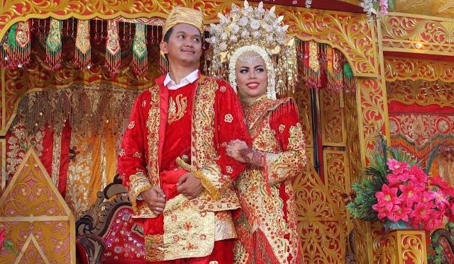Keanekaragaman Budaya Indonesia
