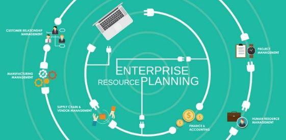 erp implementation enterprise resource planning software program