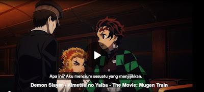Resmi Jadwal Kapan Rilis Anime Demon Slayer Kimetsu No Yaiba Season 2 Sub Indo Tayang di Indonesia