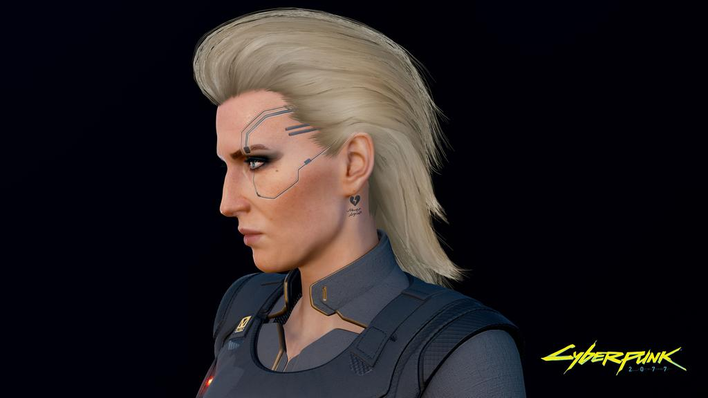 How to romance Meredith Stout in Cyberpunk 2077