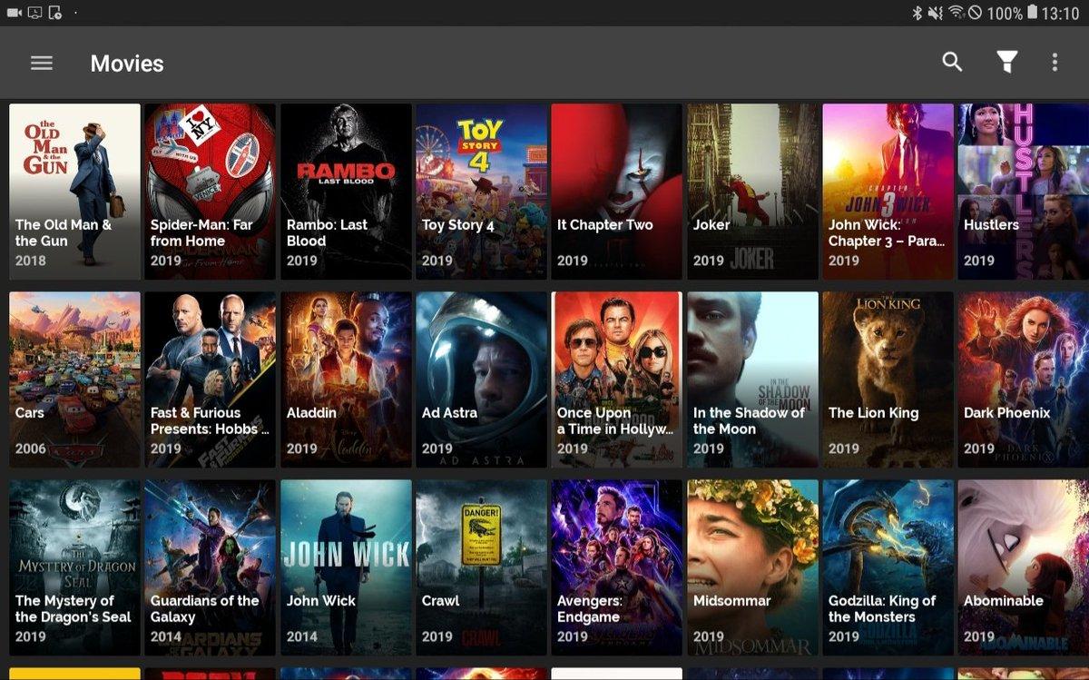 أفضل تطبيق لمشاهدة الأفلام المترجمة للاندرويد مجانا 2021 برنامج أفلام مترجمة