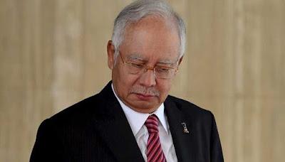 UMNO Klaim Bahwa Uang Rp 400 M yang Disita dari Najib Razak Adalah Milik Partai