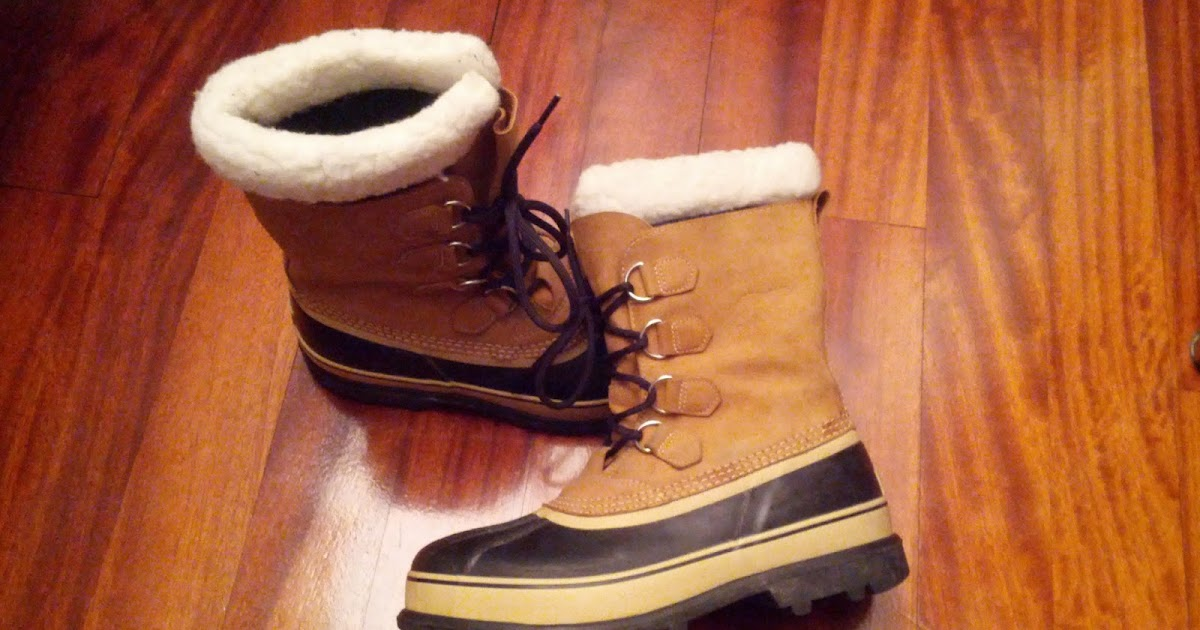 Recensione scarponi invernali Sorel Caribou