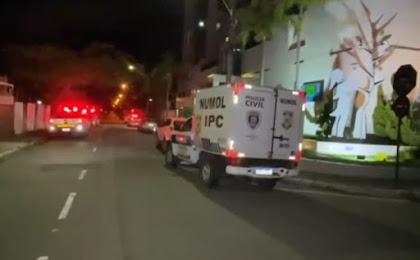 Criança de 9 anos morre após cair de 22º andar de prédio em João Pessoa
