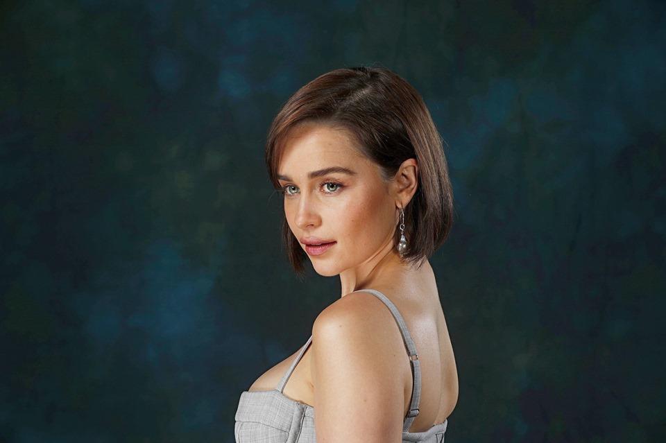 Emilia Clarke 2019