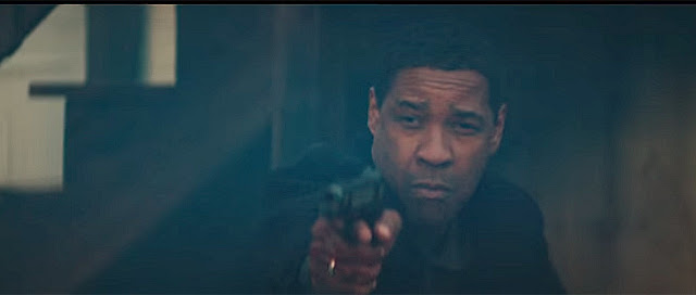 Sinopsis Film The Equalizer 2 (2018)