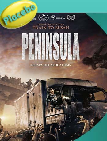 Estación Zombie 2: Península (2020) PLACEBO Full HD 1080p Latino [GoogleDrive] [tomyly]