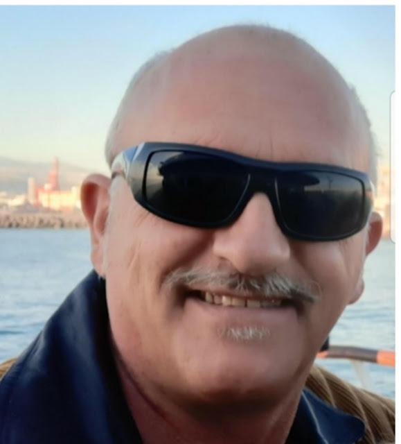 Se busca a un desaparecido de Teror, Gran Canaria José Delgado Naranjo