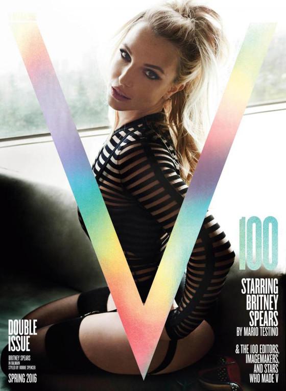 El nuevo álbum de Britney Spears podría tardarse un año más