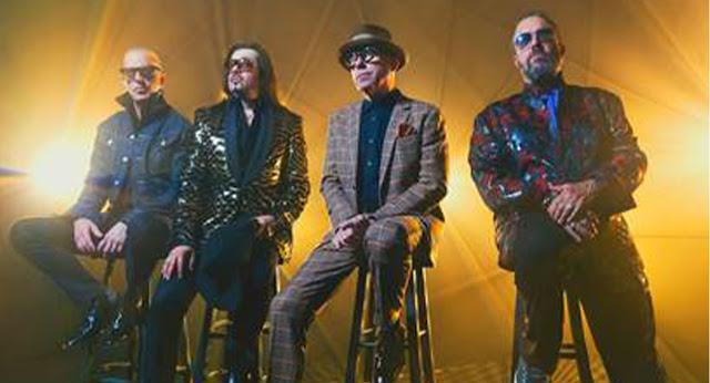 """The Mavericks estrena su nuevo álbum """"En Español"""" y lanza primera serie de conciertos online"""