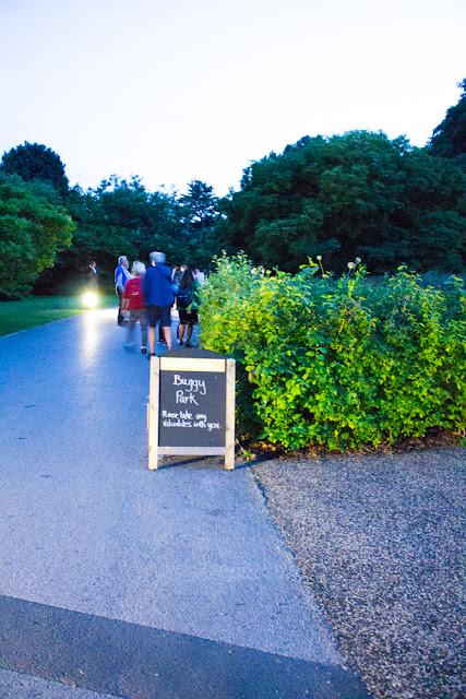 The Hive - Kew Gardens