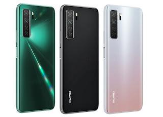 هواوي Huawei nova 7 SE 5G Youth
