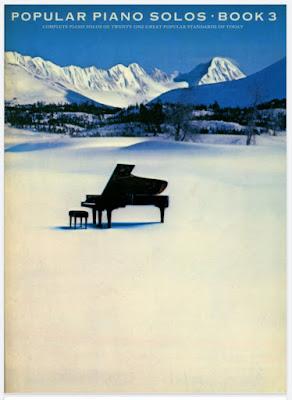 POPULAR PIANO SOLOS · BOOK 3