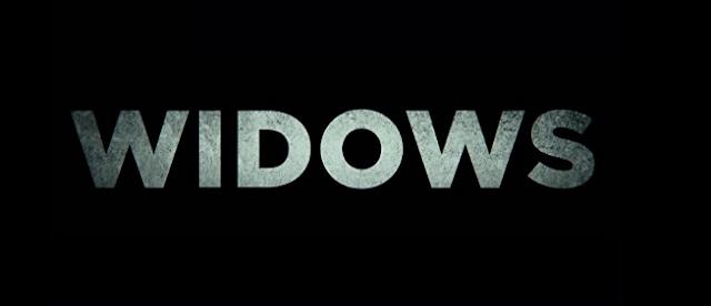 Nuevo Trailer de Widows 2018 | Viudas 2018