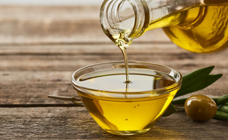 Why you want to add olive oil to your skincare routine