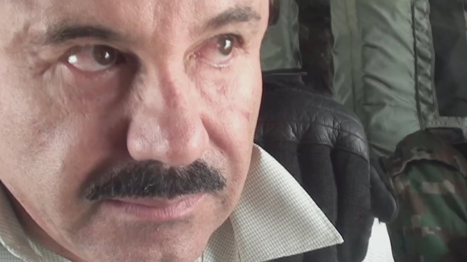 """¿Qué debe hacerse con el dinero de """"El Chapo"""" Guzmán?"""