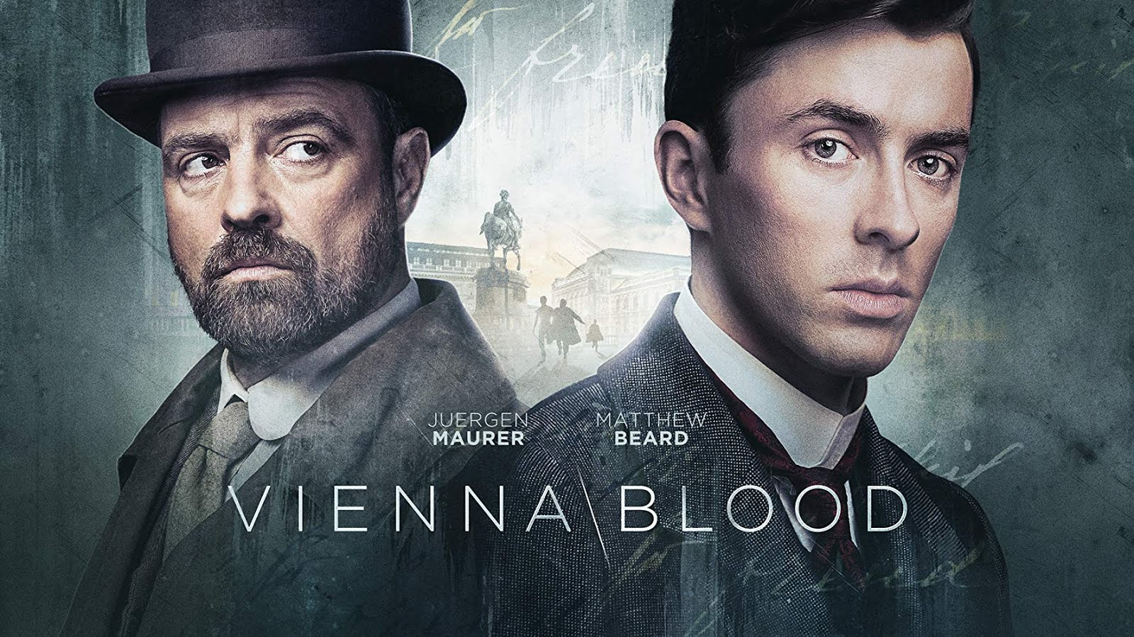 Vienna Blood BBC Two
