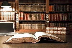 المكتبة والكتاب في زمن الكورونا Library and book in the time of corona