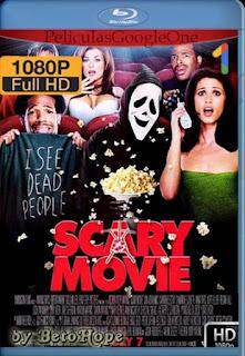 Scary Movie [2000] [1080p BRrip] [Latino-Inglés] [GoogleDrive] RafagaHD