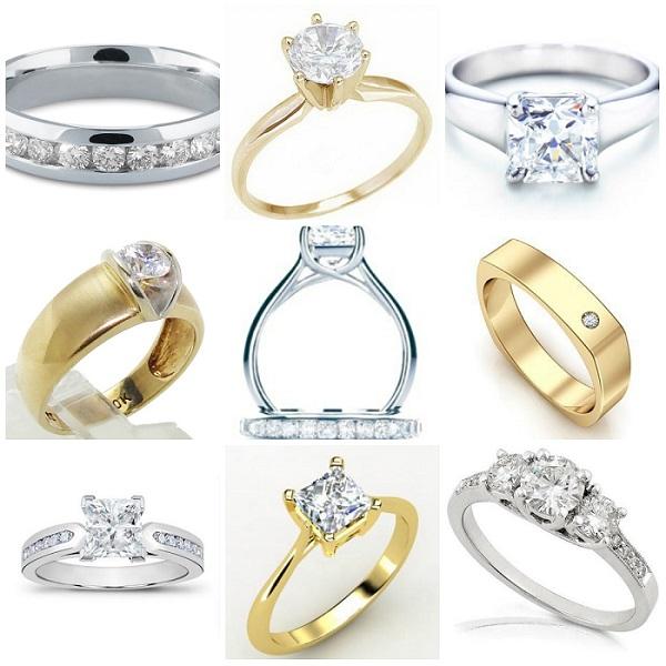 Blog laverdieri - En que mano se lleva el anillo de casado ...