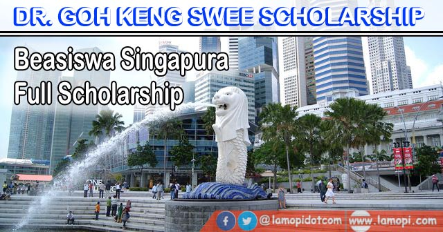 Beasiswa GKS Singapura