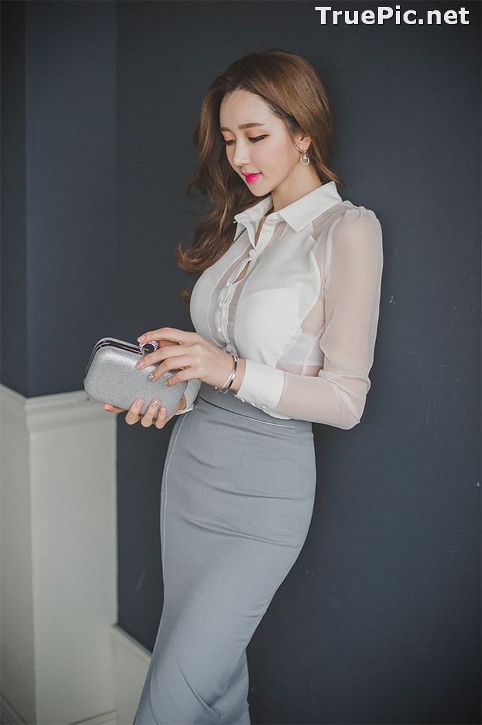 Image Lee Yeon Jeong – Indoor Photoshoot Collection – Korean fashion model – Part 20 - TruePic.net - Picture-7
