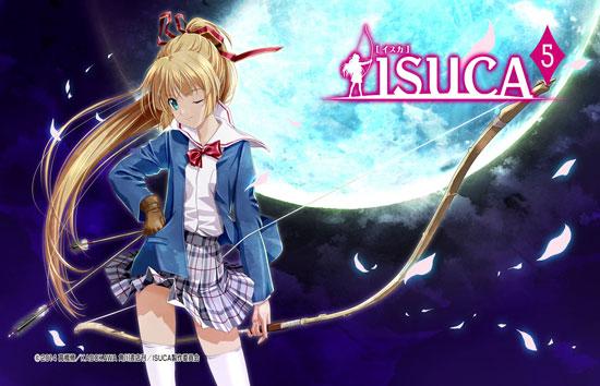 Download Isuca Episode 1 – 10 (End) Subtitle Indonesia