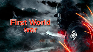 Why first world war was happened