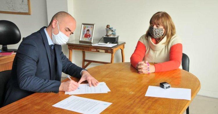Mendoza, convenio entre Defensa del Consumidor y el Colegio Inmobiliario