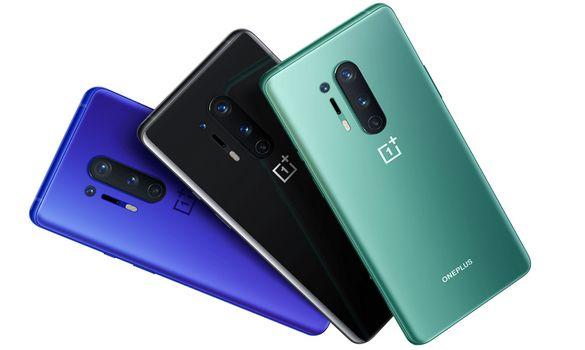 شركة وان بلس تكشف رسميا عن هاتفها One Plus 8T !!