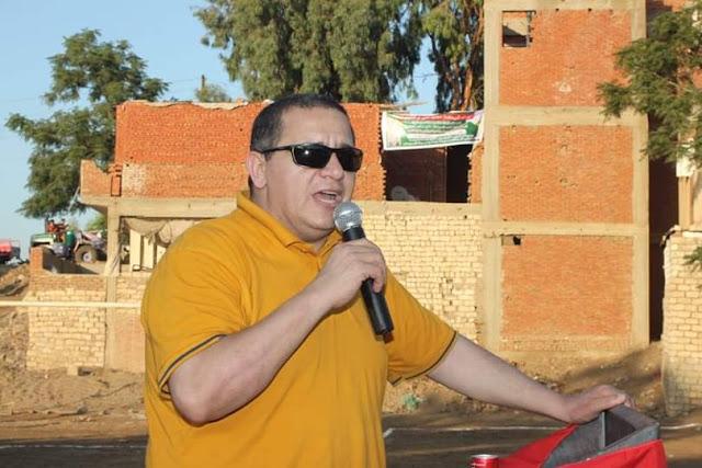 شبكة اسرار نيوز تهنيء المستشار إكرامي يوسف لفوزه بعضوية نادي قضاة البحيرة
