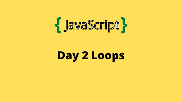HackerRank Day 2: Loops 10 days of javascript solution