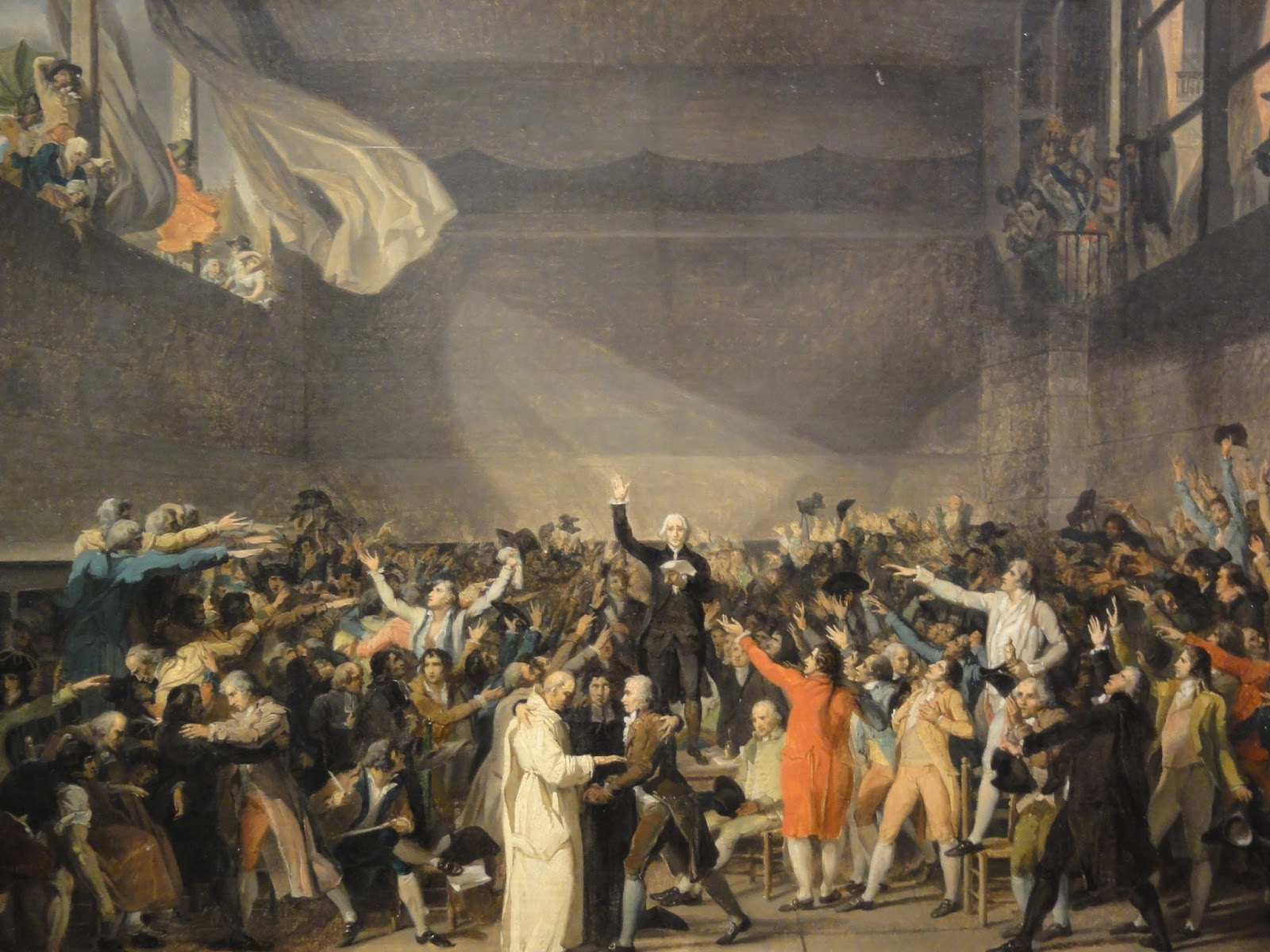 The French Revolution - The Storming of the Bastille ...