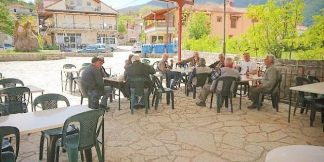 Σέρβιρε η… πεθερά και το καφενείο «έφαγε» πρόστιμο 21.000 ευρώ!