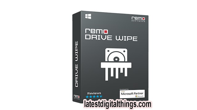 Remo Drive Wipe Free Download