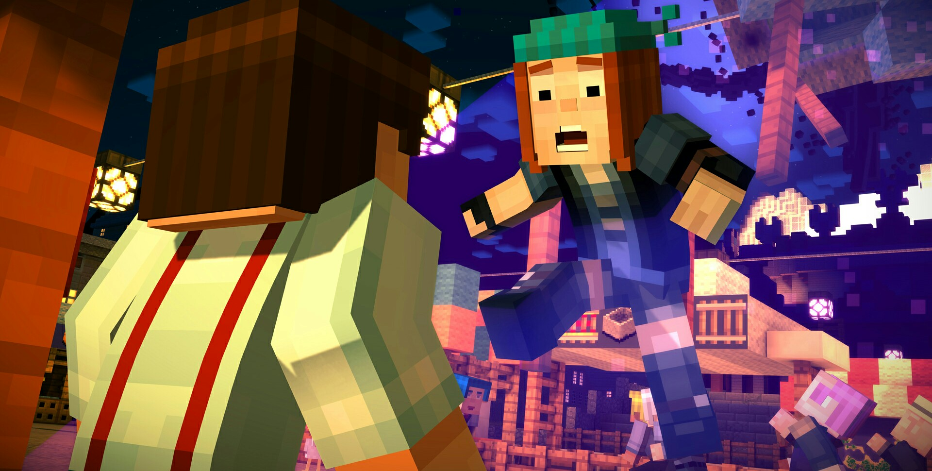 تنزيل Minecraft Story Mode الحلقة 5 RELOADED ، تنزيل Minecraft Story Mode الحلقة 5 ، تنزيل جميع الحلقات الخمس من Minecraft Story Mode ، تنزيل الحلقة 5 فقط Minecraft Story Mode ، تنزيل مباشر Minecraft Story Mode الحلقة 5 ، تنزيل النسخة الكاملة من Minecraft Story Mode