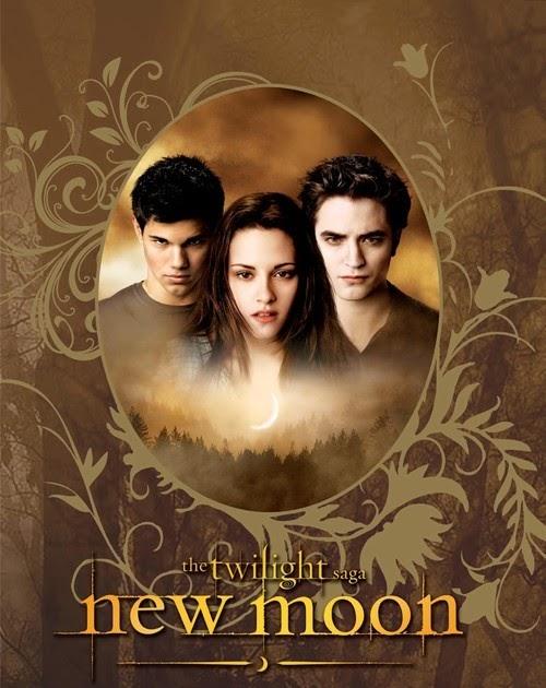 Urutan Film Twilight Yang Benar : urutan, twilight, benar, Urutan, Nonton, Serial, Twilight, Benar