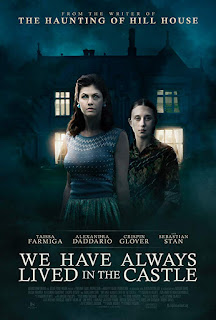 Sinopsis Film We Have Always Lived in the Castle (2018)