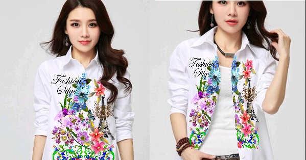 Foto Baju Baju Model Sekarang - Model Baju Trend 2019 3f0900173f