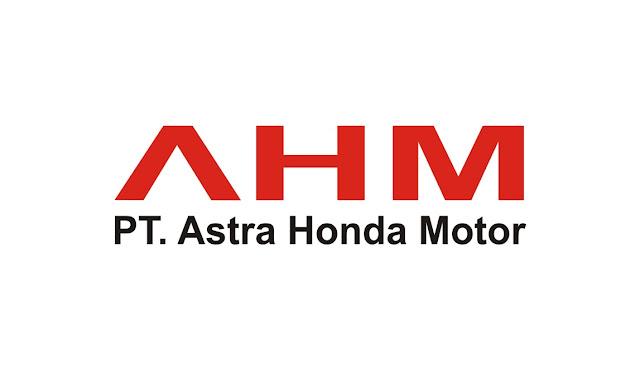 Lowongan Kerja PT Astra Honda Motor (Perusahaan Motor)